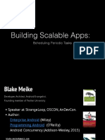 ScalableApps Bangalore