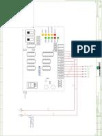 Cartão Interruptor Eletronico u6