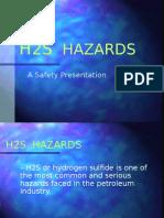H2S Hazards