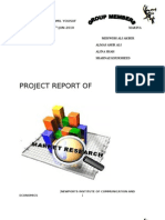 New Kfc Final report