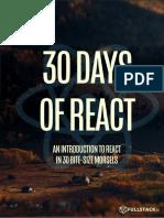 React Book - Freebie