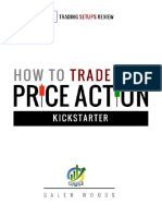 Galen Woods - How to Trade With Price Action (Kickstart)