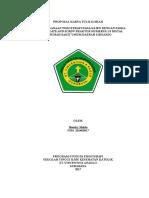 Proposal KTI Hendry M(2)