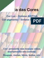 Teoria Das Core