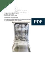 Siemens Geschirrspuler