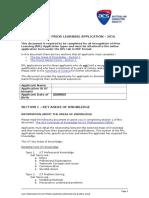 ACS Project Report Form 2014