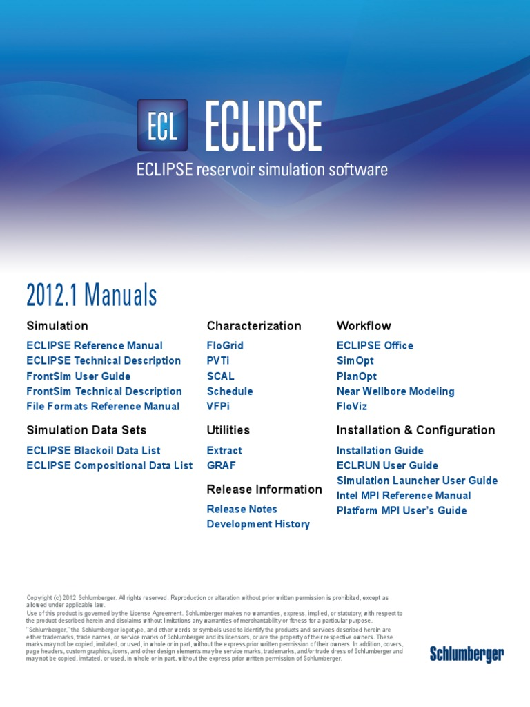 eclipse manual 2012 1 rh scribd com Ataaps Users Reference Manual Reference Manual Icon