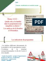 correctionThème 12222 Famille et mobilité sociale.ppt