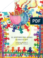 EL MISTERIO DEL KIRMA. QUIMBAYAS HOY. (G. Rendon, Anielka Gelemur; 2016)
