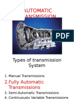 automatic transmission system ppt.ppt