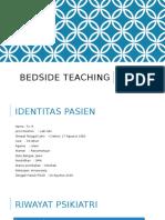 Bedside Teaching Psikiatri