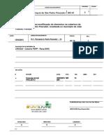 Relatório Tecnico - Paroquia Do São Pedro Pescador REV01