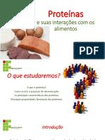 6. Proteínas