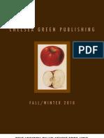 Fall/Winter 2010 Catalog