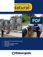 Osinergmin Boletin Gas Natural 2015 2