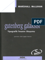 Gutenberg Galaksisi - Marshall McLuhan.epub