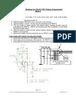 T23 Field Weld Guidelines Rev 01