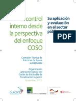 Publicación Control Interno Contraloría ++