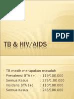 070214 - HIV & TB