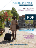 Filipino Expat Magazine Issue 1