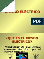 Clase de Riesgo Eléctrico