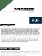 Proof of concept presentation - Joe Crouch