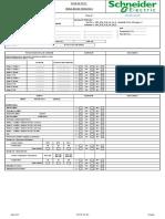 Résultat d'Inspection MERI 09 SEPT