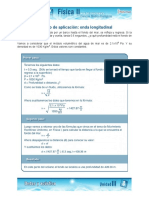 Unidad3 1 Ejemplo de Aplicacion Onda Longitudinal