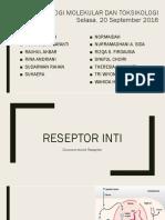 Farmol Reseptor Inti
