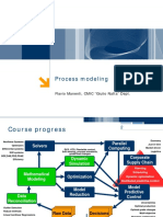 05 D LECTURE Process Modeling Units