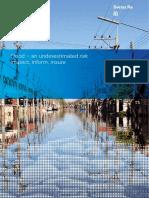 Swiss Re - Flood