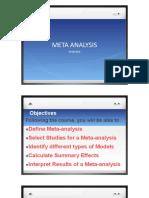 Fcm2 Meta Analysis