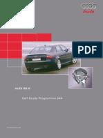 Ssp244 Audi Rs6