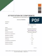 Beton Cire Certificat Ce-fr
