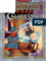 2E Forgotten Realms Miscellaneous Modules - Calimport.pdf