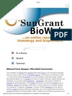 BioWeb