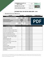 Informe Final de Hse - g&A