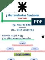 5 Herramientas Centrales_APQP CP