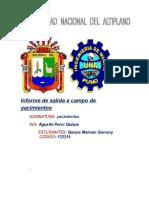 Informe de Salida de Campo 01nb