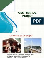 Presentation Manel GP