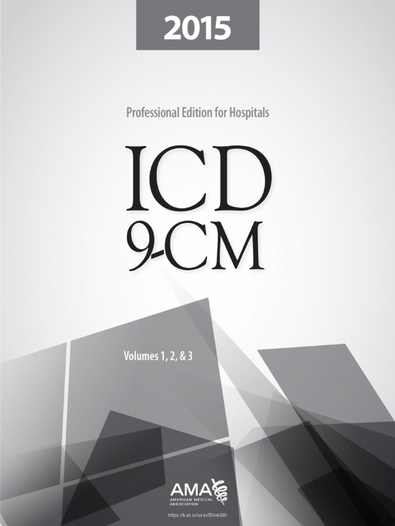ICD 9 CM 2015 Professional Edition For Hospitals Vols 1 2 And 3 AMA PDF UnitedVRG