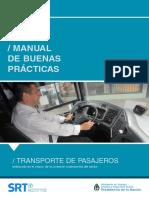 MBP . Transporte de Pasajeros 2