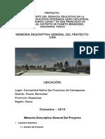1 Memoria Descriptiva cira.docx