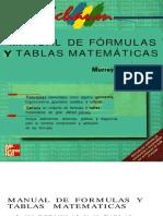 Manual de Formulas y Tablas Matemat (1)