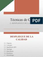Act Sesiones - Qfd y Amfe v.1