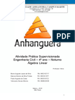 ATPS Algebra linear.doc
