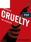 The Cruelty by Scott Bergstrom - Extended Sampler