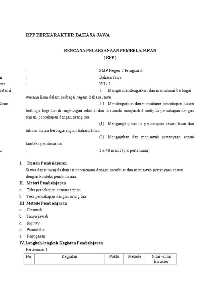 Dialog Bahasa Jawa Download Gambar Online