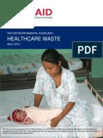 Healthcare Waste