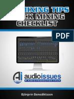 QuickMixingChecklist-1